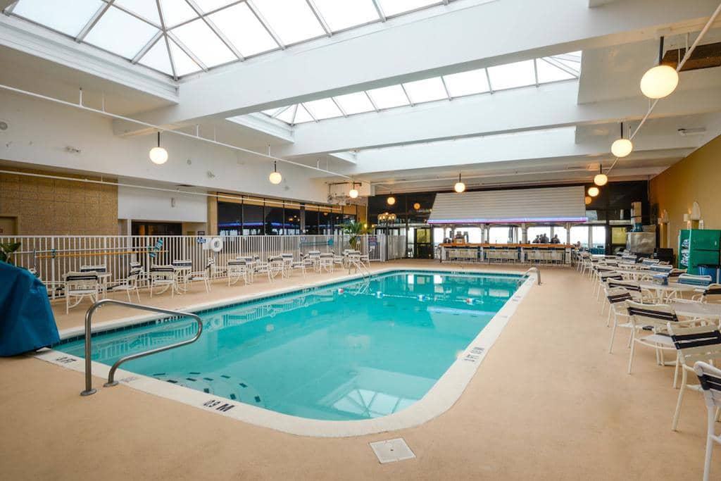 Clarion Resort Hotel Family Friendly Ocean City
