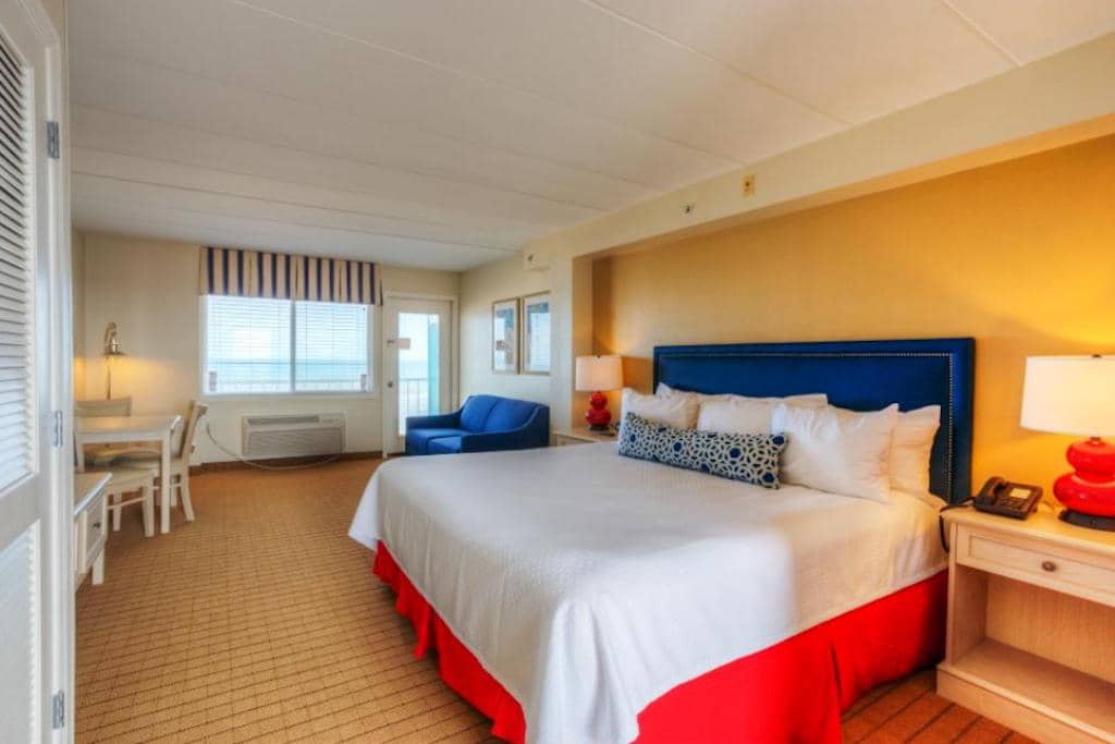Ocean City Maryland Dunes Manor Hotel and Suites