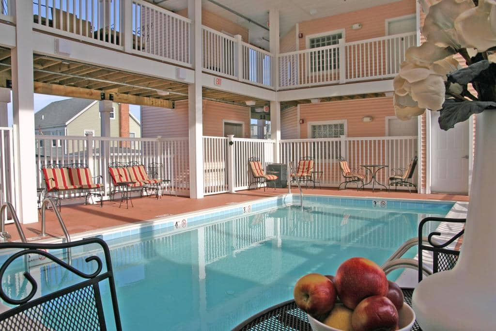 Suites at Monte Carlo OCMD