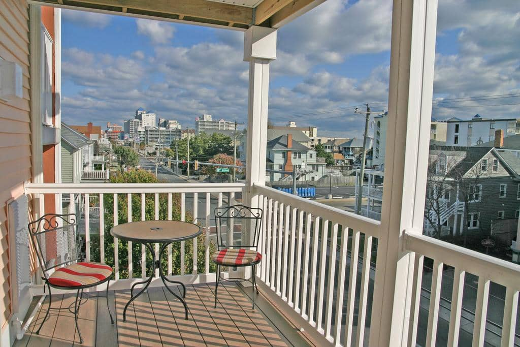 Ocean City Maryland Monte Carlo Suites