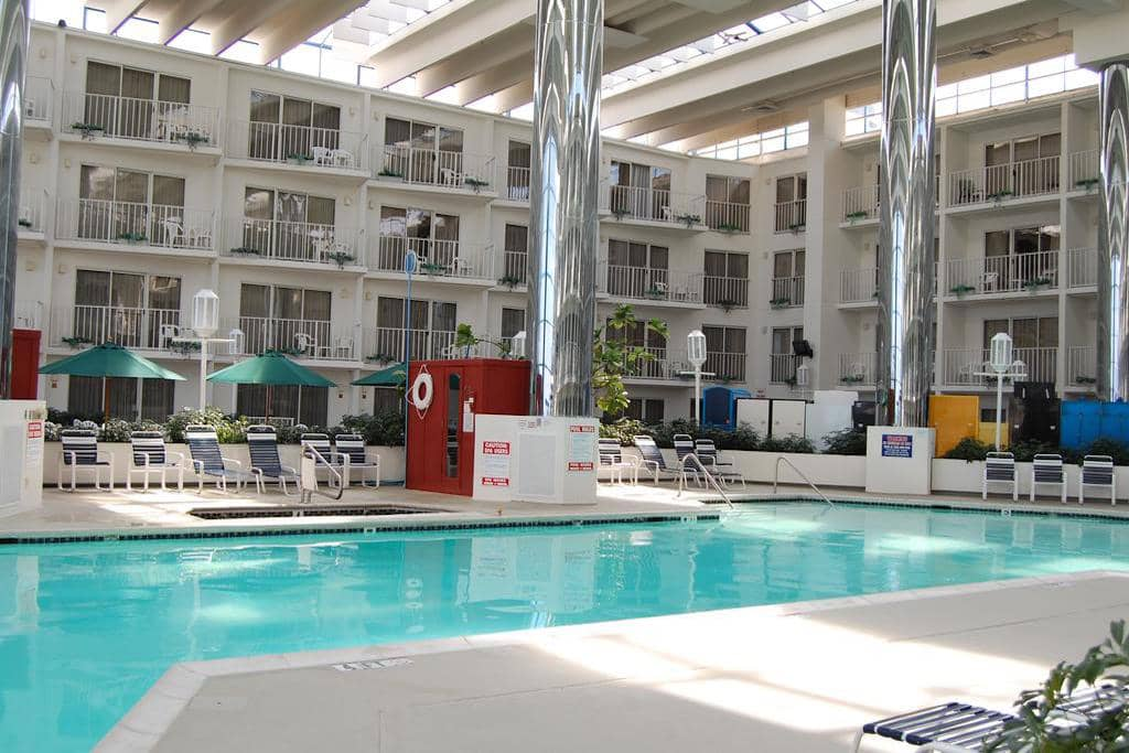 Ocean City Princess Royale Hotel and Resort