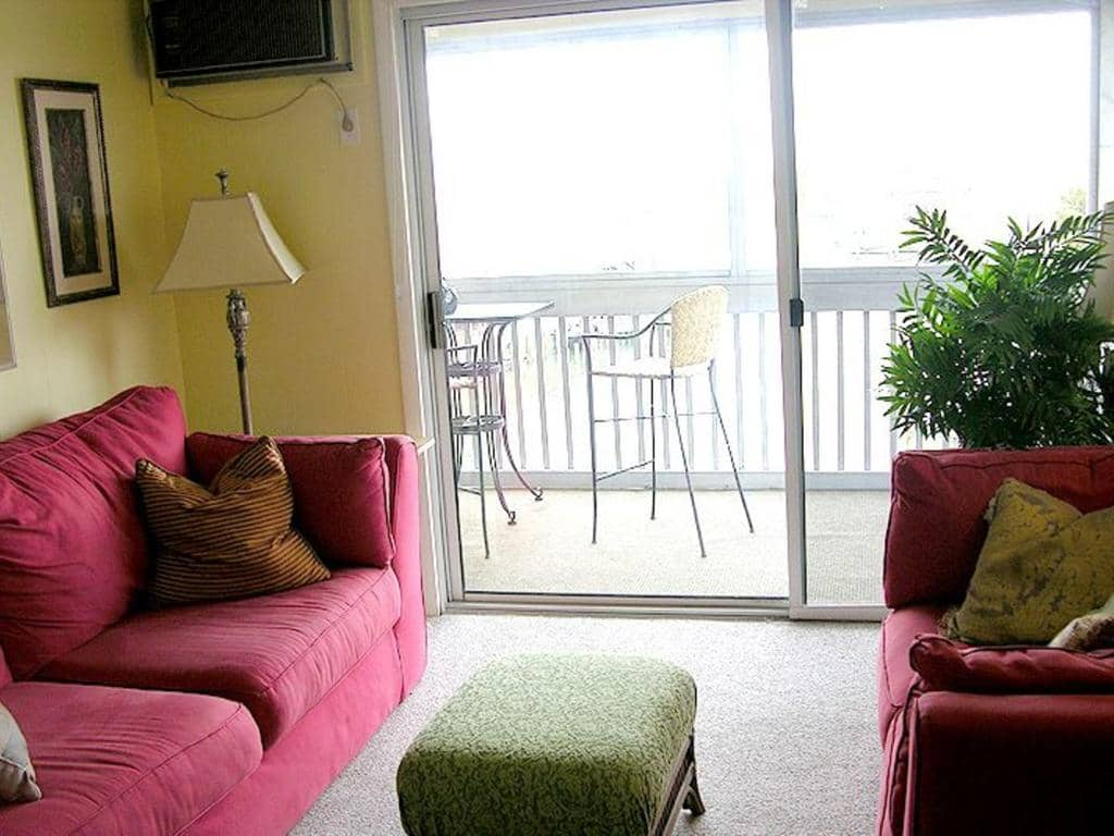 Ocean City Bayshore East 65 Condo