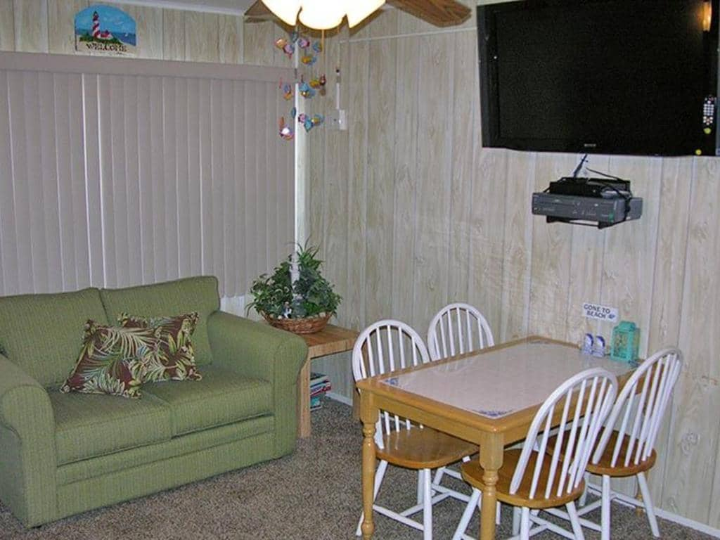 Bradley on the Bay 325F Vacation Rental OCMD