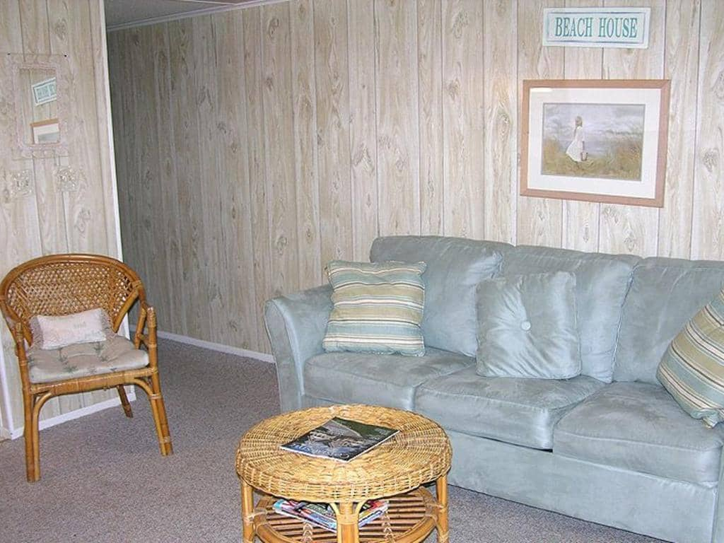 Ocean City Old Wharf 32 Vacation Rental