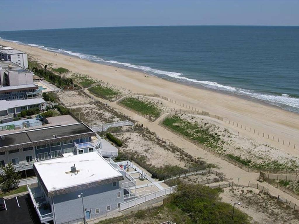 Sea Watch Condo 1303 OCMD