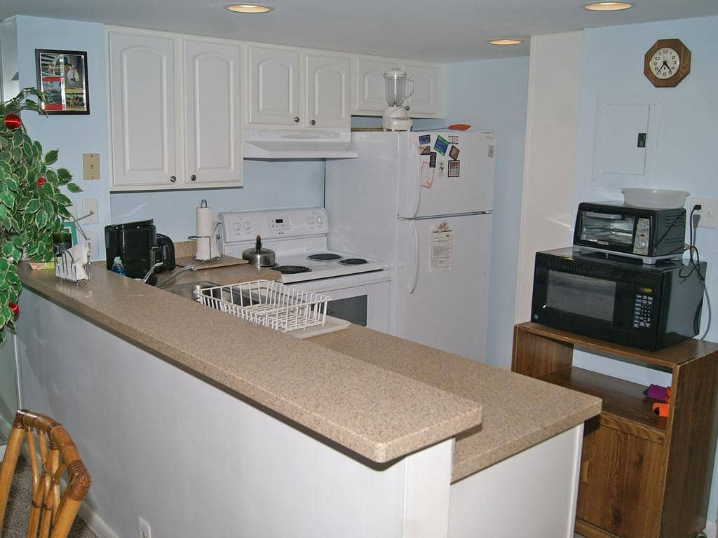 Sea Watch 1312 Vacation Condo For Rent OCMD